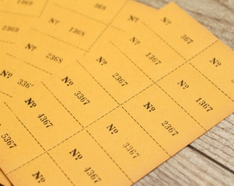 raffle ticket paper 4 tickets per sheet the paper stock 570380