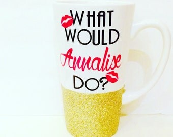 What Would Annalise Do?