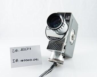 DeJUR Electra Power Pan Automatic Eye 625