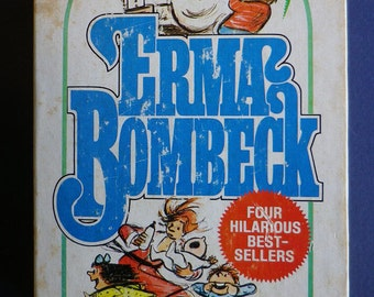 Erma Bombeck, Set of 4 Paperbacks