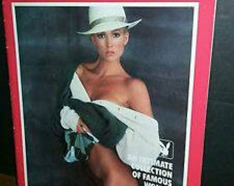 1991 Playboys Foxiest Females - Free Shipping