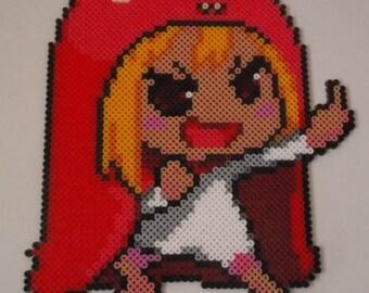 Himouto ! Umaru Chan Perler beads