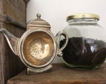 Teabag Holder - Stainless steel