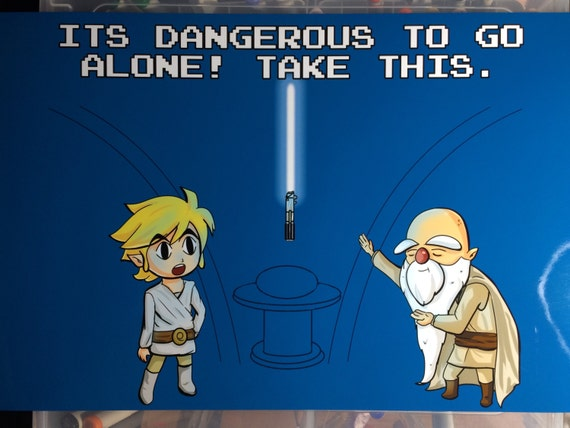 its dangerous to go - photo #29