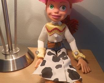 Jesse Doll Toy Story