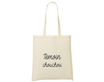 Tote bag gift light