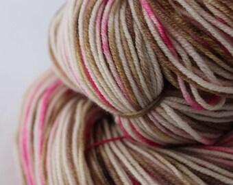 June - Australian Superwash Merino Wool 4ply Yarn