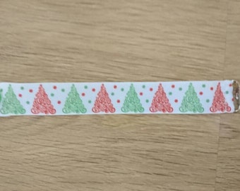 Christmas trees dummy clip
