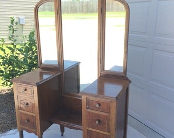 Dressing Table Etsy