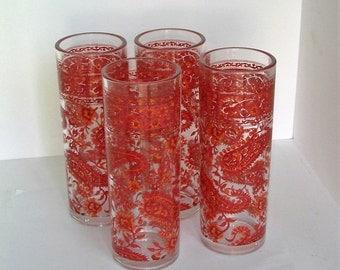 4) Retro Glasses Heavy Duty Retro Hippie Vintage Cool Glasses