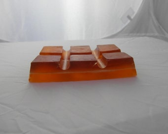Chocolate Orange Soap