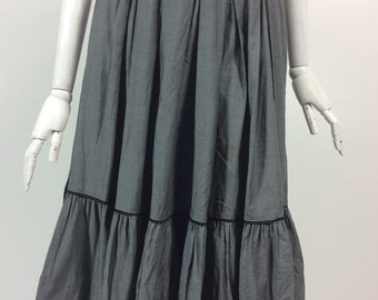 LOUIS FERAUD 1990's skirt
