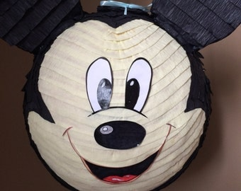 Pinata Mickey Mouse