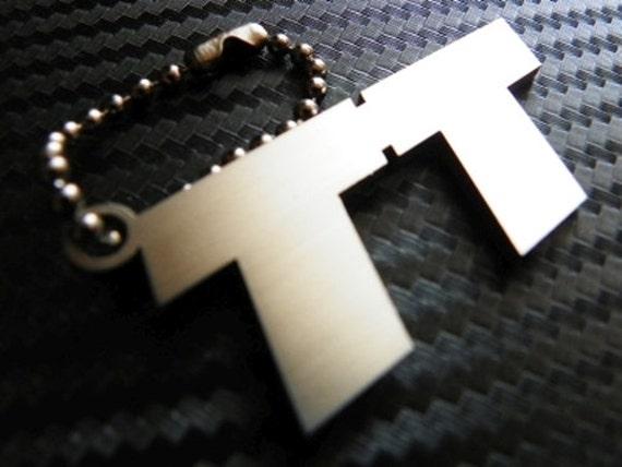 Audi TT v3 Key tag keychain TDI Ambiente FSI Attraction Quattro Ambition Cabrio