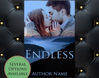 Endless Pre-Made eBook Cover * Kindle * Ereader Cover