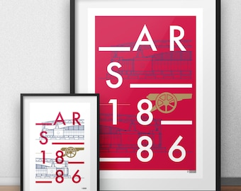 Arsenal - Emirates Stadium/Ashburton Grove