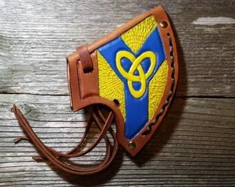 Viking Axe Sheath