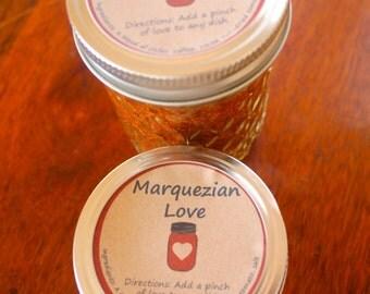 Marquezian Love
