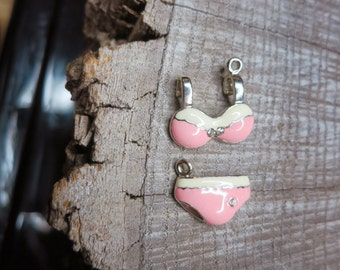 Bikini  Pendant Charms ~1 pieces #100995