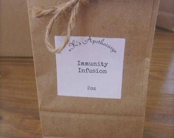 Immunity Infusion
