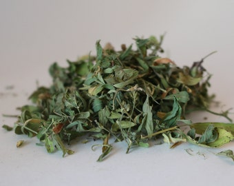 Dandelion leaves (Organically Grown and Dried)