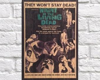 Night Living Dead Etsy