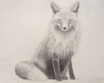 Custom One-Of-A-Kind Realistic Drawing - The perfect gift!