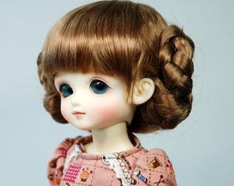 Ballerina Royal brown