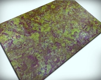 "Wargaming Terrain - ""Broken Ground"" vinyl Gaming Mat for miniatures and other games"