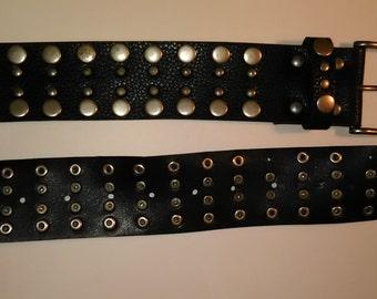 54.  Cool Retro Belt  35 inches
