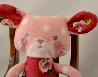 Kitten Creative Creature Stuffed Animal