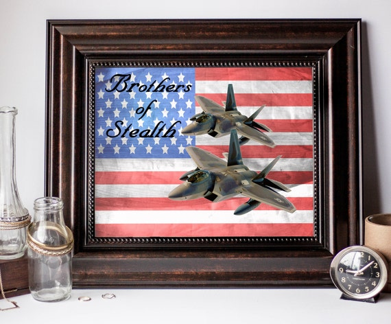 Man Cave Decor Etsy : Man cave wall art decoration american flag decor military
