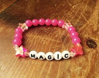 Magic Bracelet