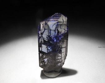Tanzanite crystal 10.5 ct