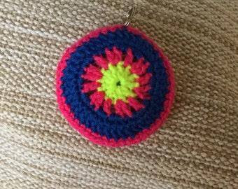 Earbud Cozy, Crochet