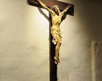 Crucifix #2