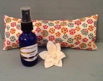 Aromatherapy Essential Oils Microwave Pillow Spritzer, Room Freshener, Pillow Spray, Linen Spray, Natural Room Spray, Car freshener Spray