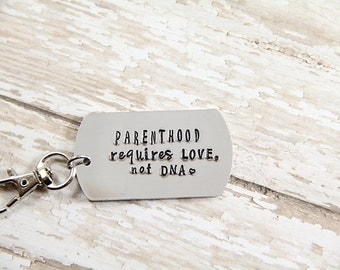 Adoption Gift - Step Father Gift - Step Father - Step Dad - Step Dad Gift - Bonus Dad - Stepdad Gift - stepfather gift - Baby Shower Gift