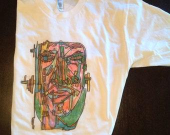 Metropolis t shirt