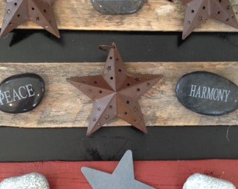 Inspirational Wooden Signs