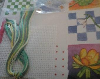 flower card kit