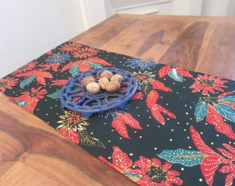 Beautiful way to table/bed in batik of Indonesia - 100% cotton