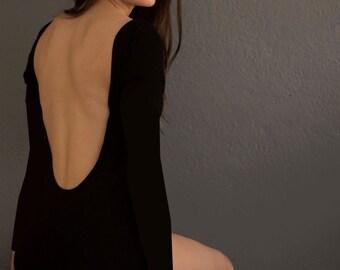 Bodysuit long sleeve