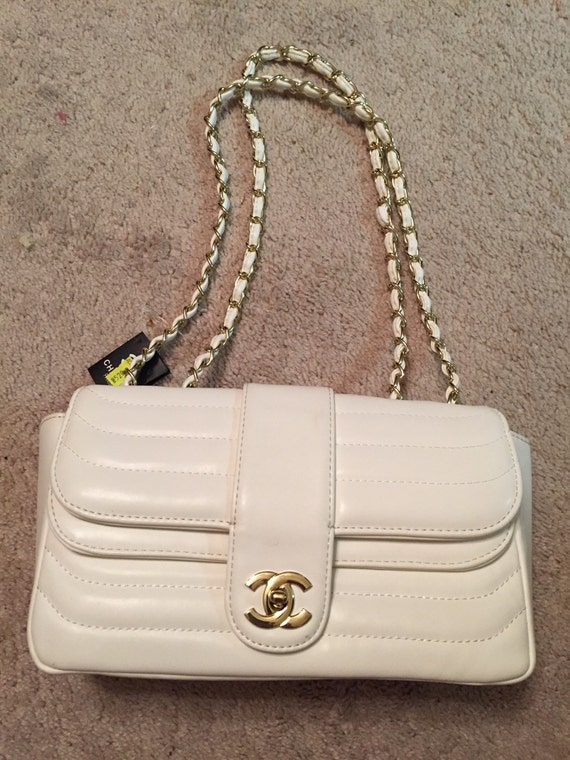 7d738ff87eb0 A counterfeit product with fake Chanel markings is not
