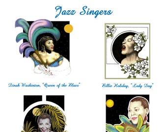The Jazz Singers