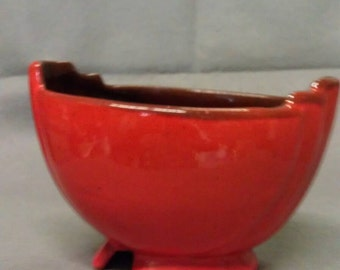 Frankoma Pottery Planter-Open Holder