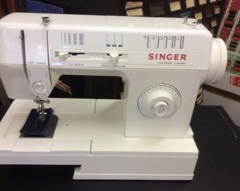 Brand new SINGER sewing machine