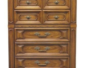 THOMASVILLE Segovia Collection Spanish Revival 38″ Chest 4612-310
