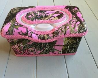 Mossy Oak, Wipe Case, Wipes Case, Nursery Wipe Case, Baby Wipe Case, Wipes Holder, Baby Wipes Case, Baby Gift, Babyshower