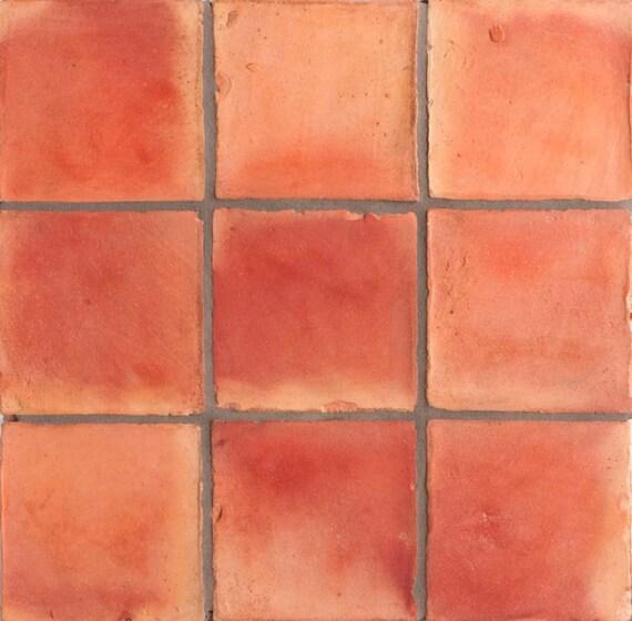 Kitchen Tiles Bangalore: 4 SHEETS Terra Mosaic Tile Floor 1/12 Scale Vinyl Paper Self